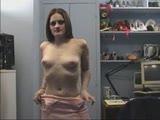 סקס עצמי של סקסית