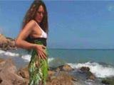 הקסם המתוק בחוף הים